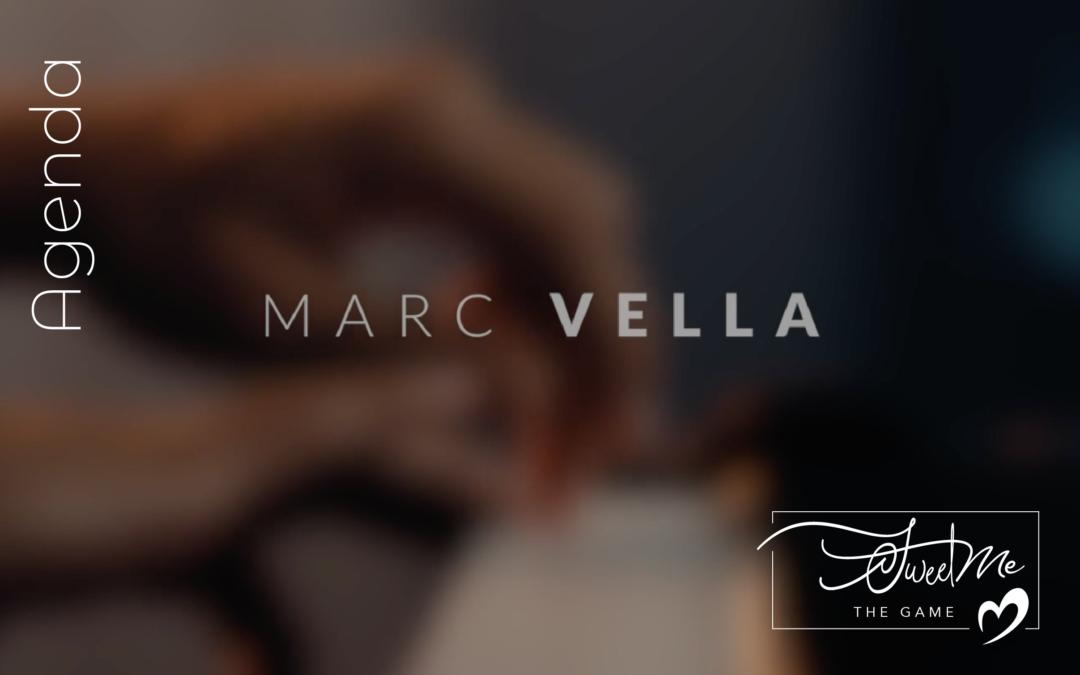 L'agenda de Marc Vella, Eté 2020