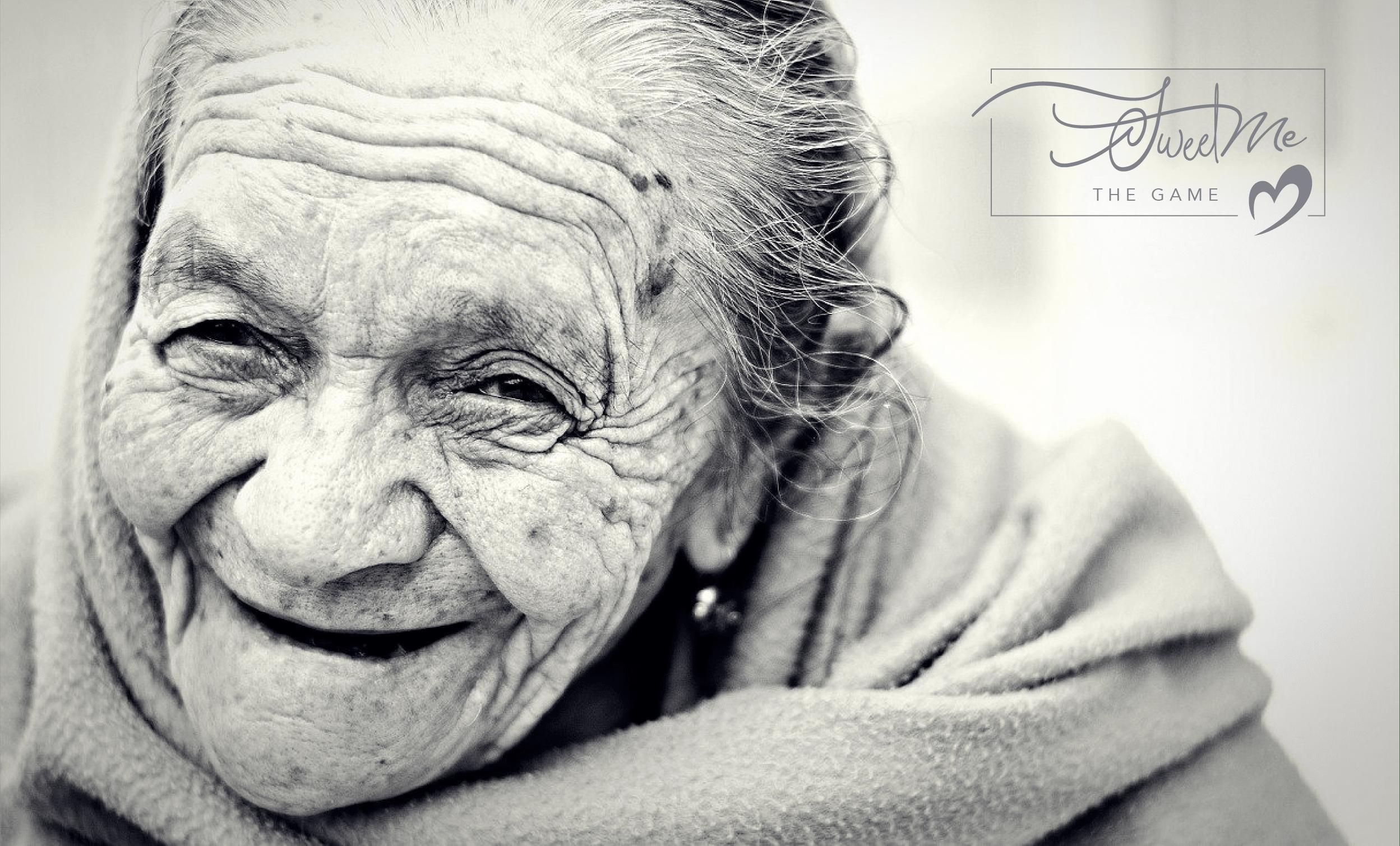 Le sourire peut améliorer notre santé mentale