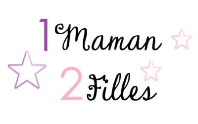 Sweet Me® sur le blog «une maman, deux filles»