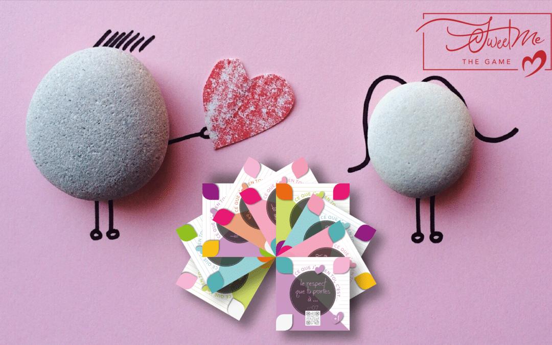 St Valentin ! Mettre l'amour en mots et nourrir la relation