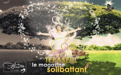 Sweet Me® dans le magazine solibattant Tepaseul-Magazine