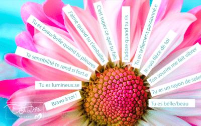 1er mars, Journée Mondiale du Compliment