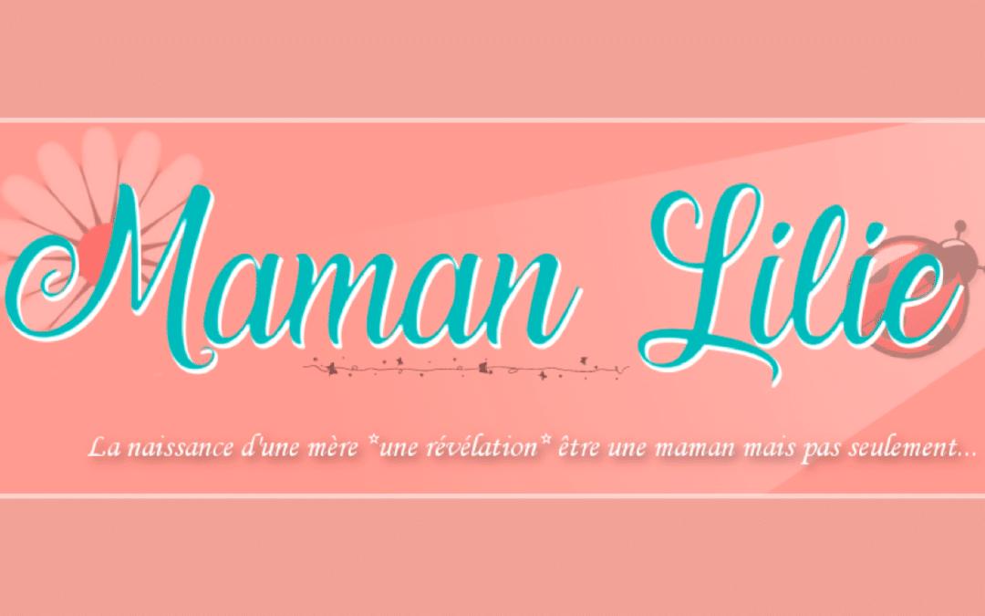 Sweet Me® chez Maman Lilie
